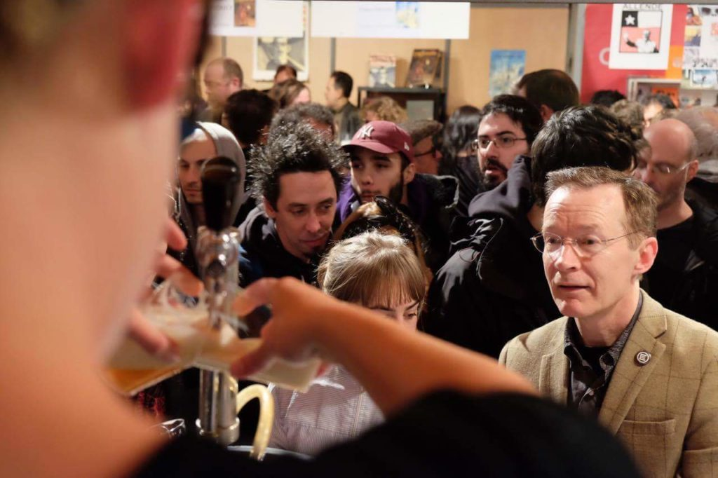 Comicfestival Angoulême