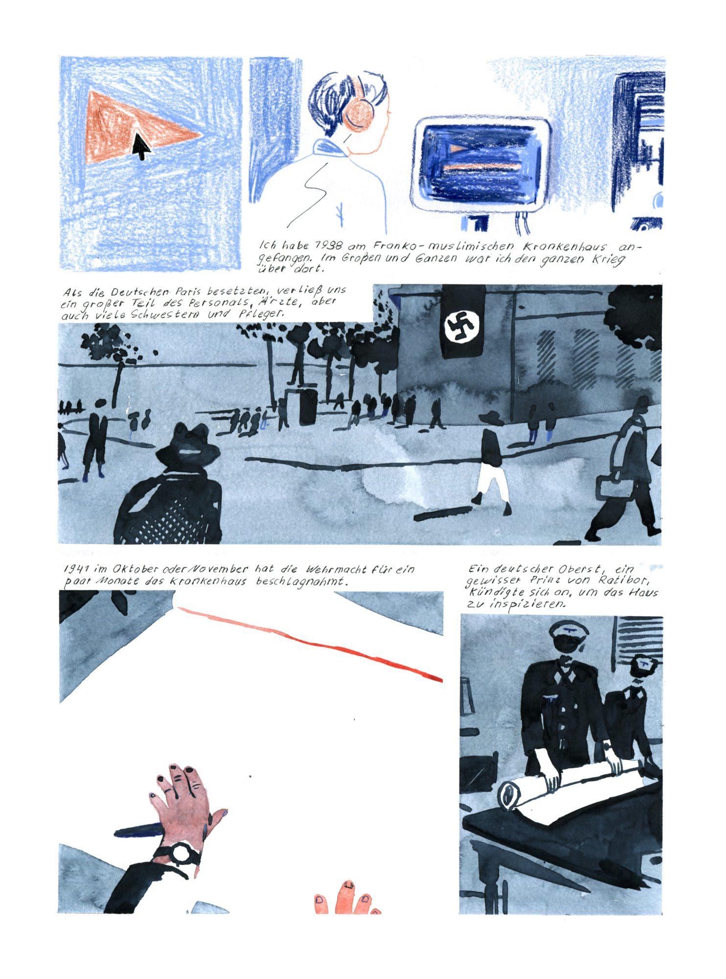 Illustration Paula Bulling