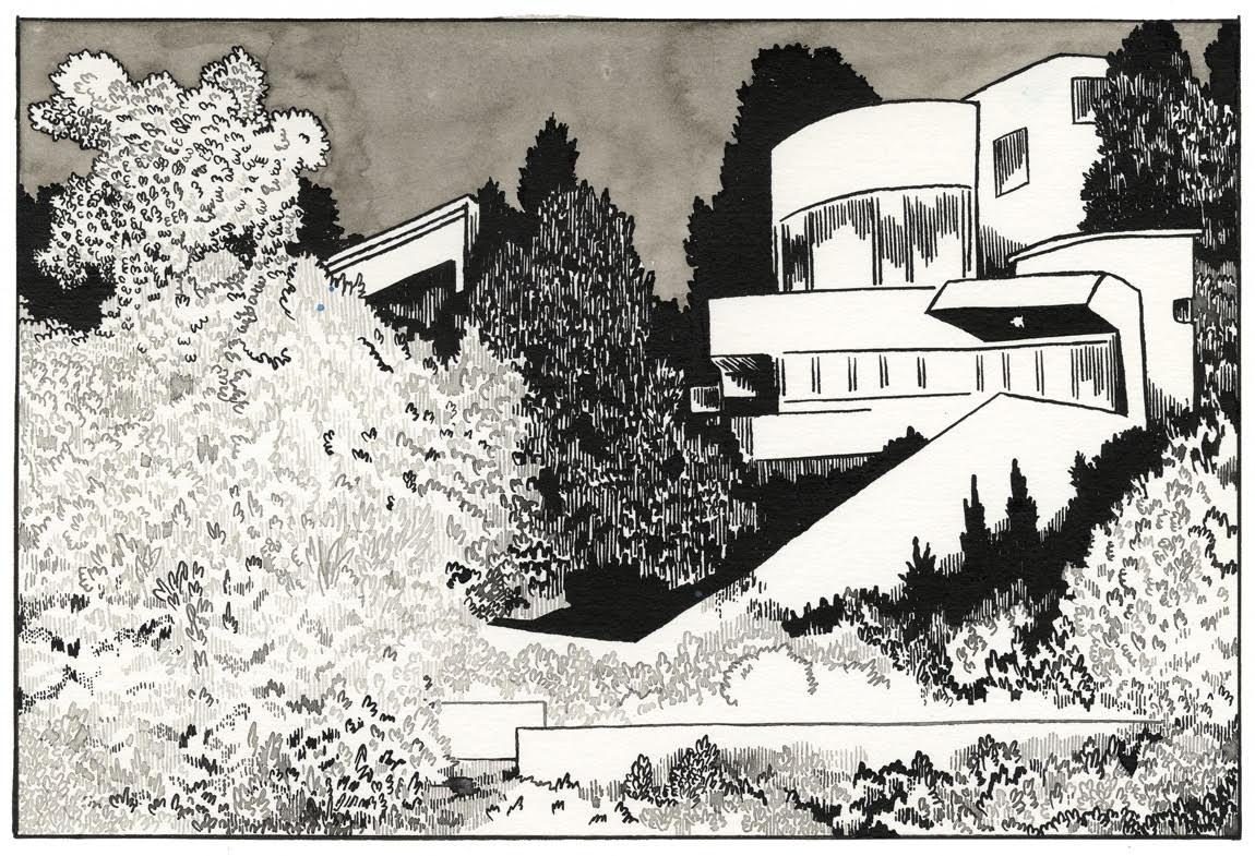 Illustration Kai Pfeiffer