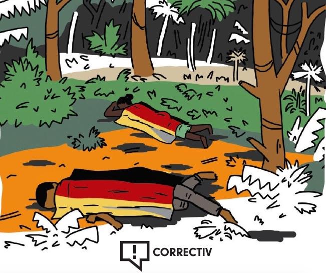 Illustration El Marto