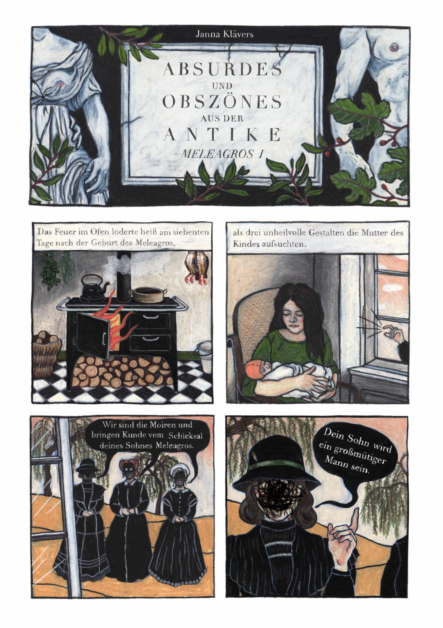 Illustration Janna Klävers