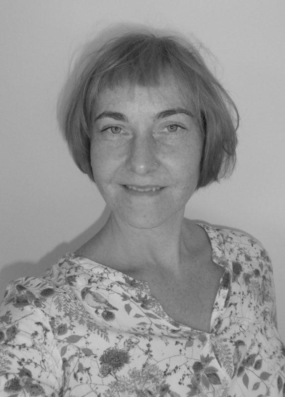 Katharina-Sofie NaujoksSchatzmeisterin