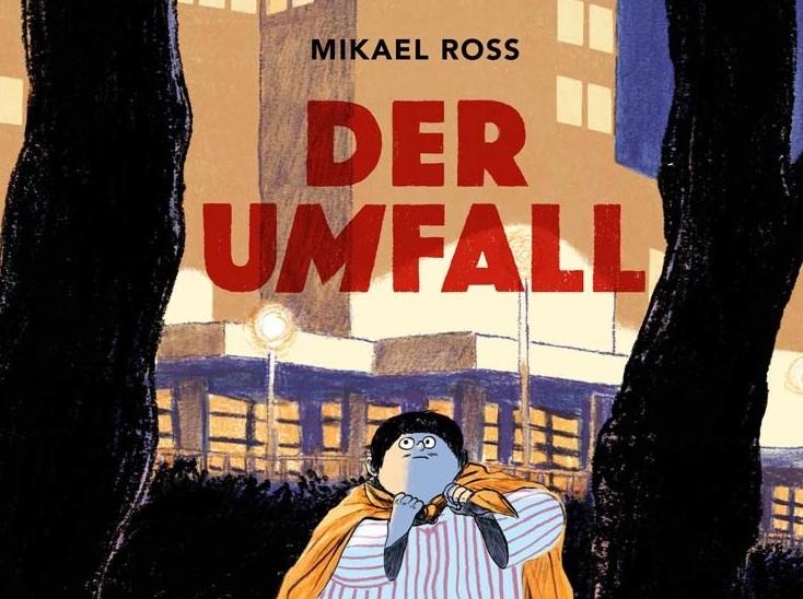 Cover Der Umfall